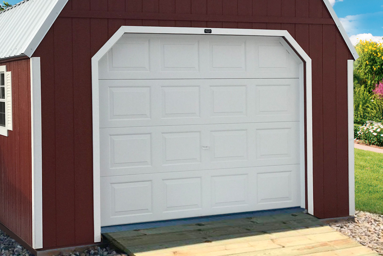 prefab portable garage door copy
