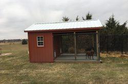 dakota quality kennel