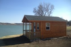 log siding cabin sheds for sale south dakota