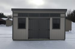 new 2020 studio shed quality storage buildings sd