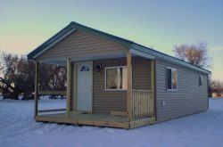 winter storage cabin for sale mitchell sd