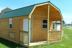 wood storage cabin for sale sioux falls south dakota