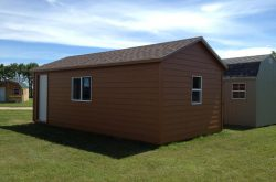 yankton sd wooden storage cabin for sale