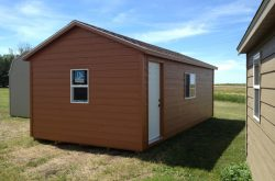 custom storage cabin for sale in huron sd
