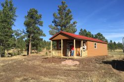 hunting cabin sheds for sale in south dakota