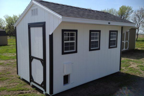 chicken buildings nebraska