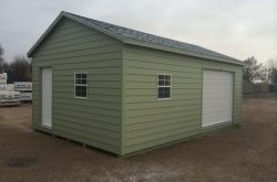 custom made rent to own garages in south dakota