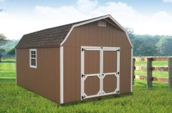 high barn storage buildings rent to own south dakota