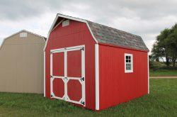 barn storage sheds with loft sioux center iowa