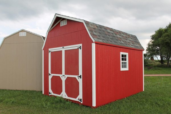 barn storage sheds with loft sioux center iowa