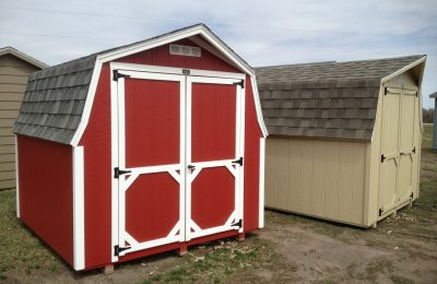 cheap rent to own sheds