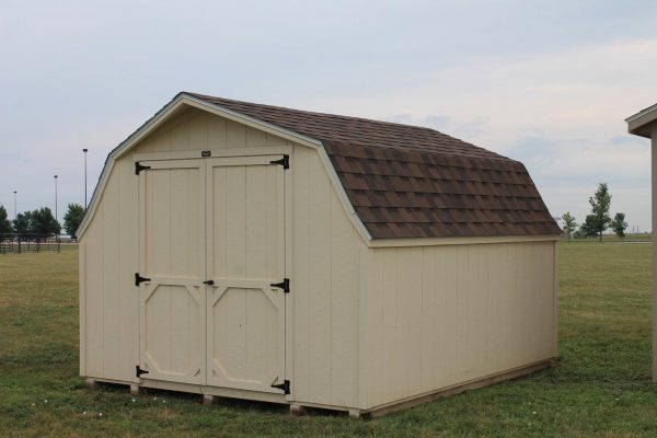 wooden low profile shed sioux falls sd