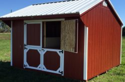 wooden rent to own storage buildings for sale
