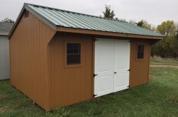 outdoor storage shed for sale sioux center ia