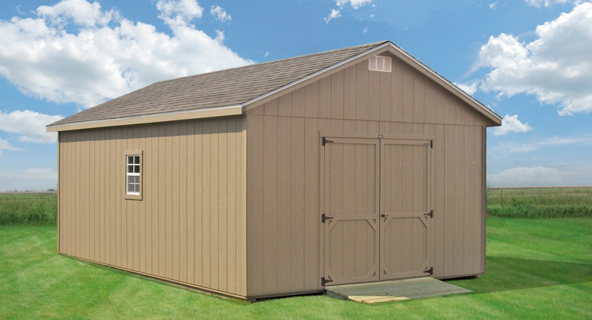 south dakota storage shed ranch style for sale sd