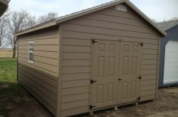 wooden backyard shop for sale yankton sd