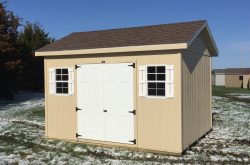 wooden ranch style shed for sale south dakota