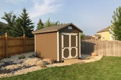buy a wooden atv storage shed south dakota