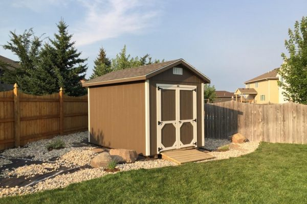 buy a wooden atv storage shed south dakota