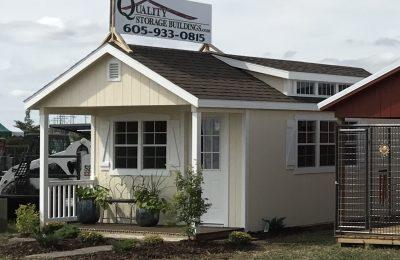 pre assembled storage sheds for sale
