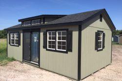 south dakota storage pre built wood sheds