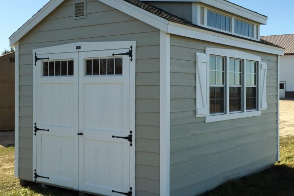 very nice garden sheds in sioux falls sd