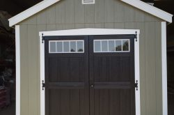 wooden garden sheds for sale sioux center ia