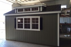 custom garden sheds huron sd