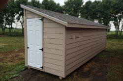 prefab wooden portable sheds for sale