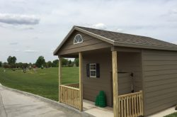 golf course specialty portable sheds for sale
