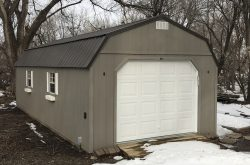 prefab storage buildings garages sioux falls sd