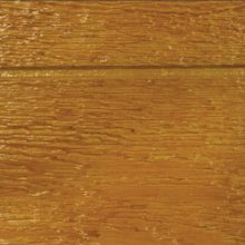 honey gold urethane shed siding color