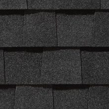 black asphalt shingles for storage sheds sd