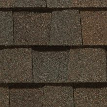 brown asphalt shingles for storage sheds sd