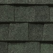 forest green asphalt shingles for storage sheds sd