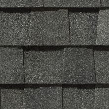 gray asphalt shingles for storage sheds sd