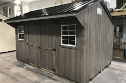 motorcycle shed 2