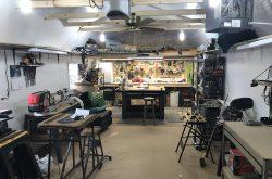 workshed toolshop