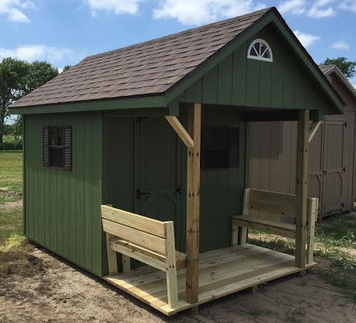 8x12 playhouse sheds for sale in south dakota