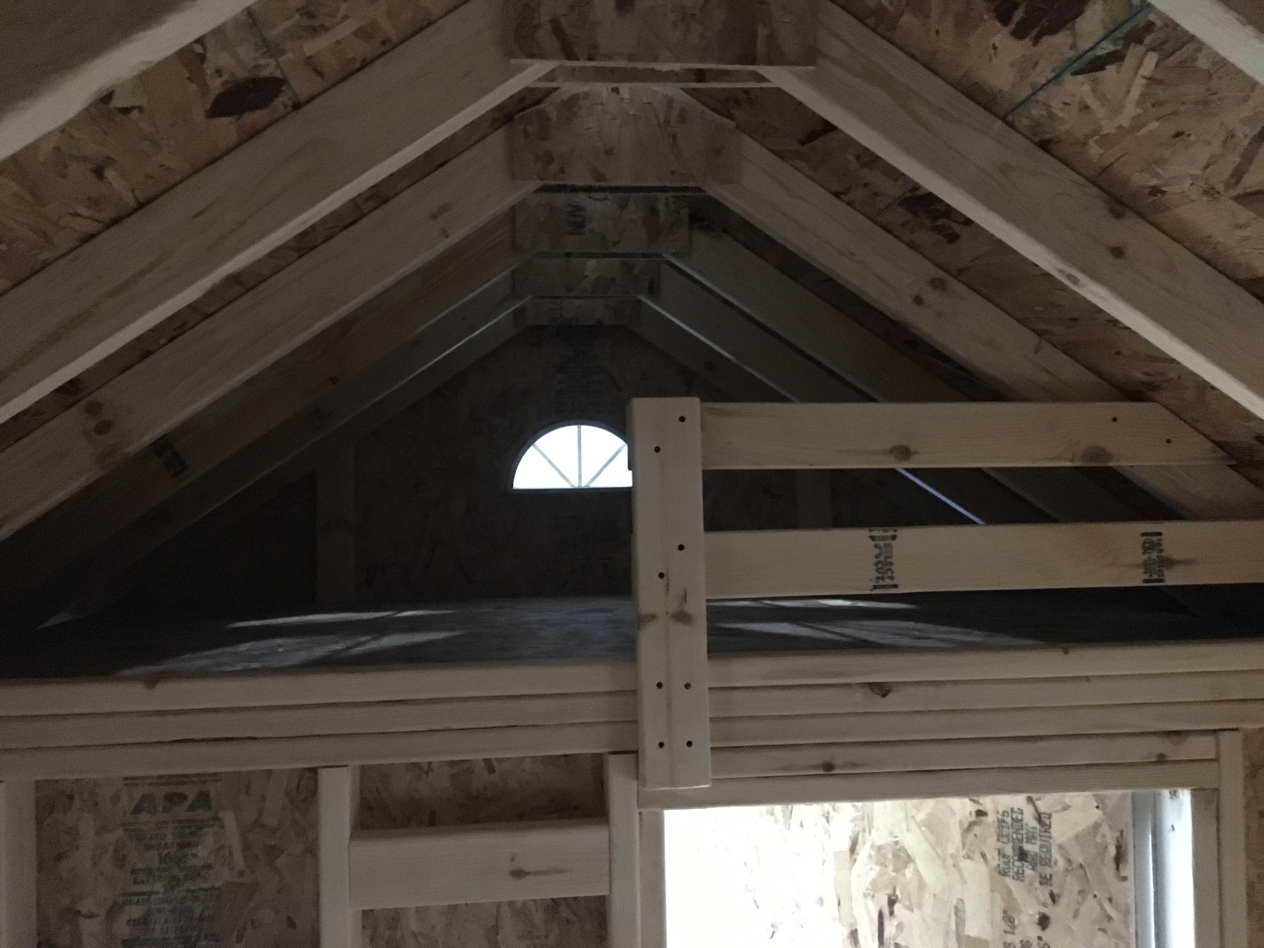 Loft Room Dormer